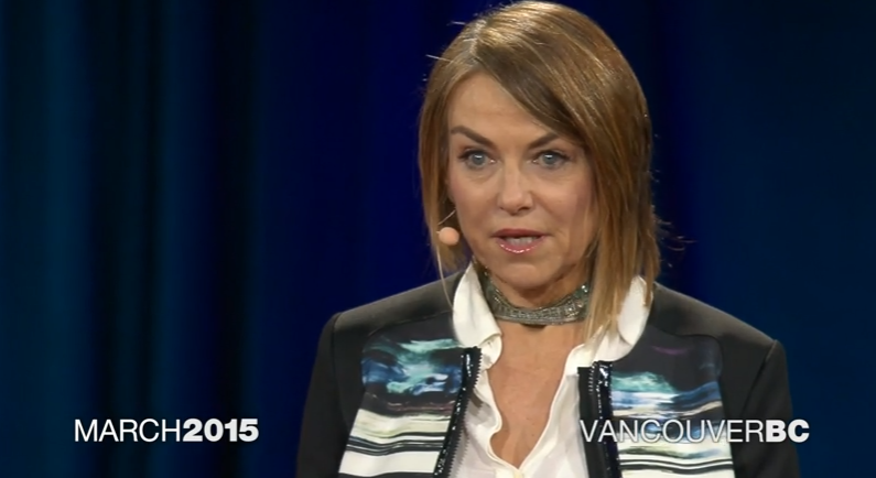 Esther Perel- Ted Talk on Infidelity