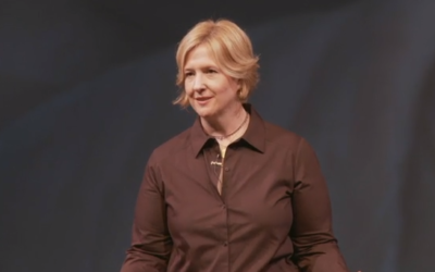 Brené Brown- Ted Talk on the Power of Vulnerability