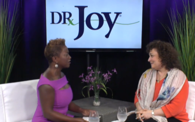 Notable Couples Therapist Interviewed On The Doctor Joy Show