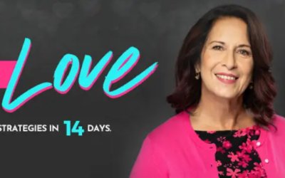 Ready for Love Virtual Summit: 24 Experts, 24 Strategies in 14 Days